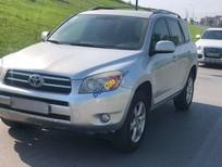 Cần bán xe Toyota RAV4 Limited năm sản xuất 2007, màu xanh lam, xe nhập chính chủ