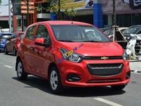 Cần bán xe Chevrolet Spark MT sản xuất 2018, màu đỏ