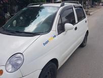 Bán Daewoo Matiz SE năm 2004, màu trắng, 59tr