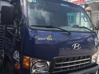Bán Hyundai Mighty HD65 năm sản xuất 2016, màu xanh lam, xe nhập chính chủ
