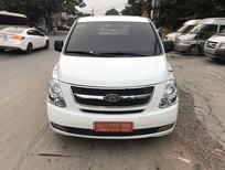 Bán Starex 3 chỗ, 900kg đời 2008, đăng ký lần đầu 2012, máy điện VCX, xe tải Van xịn được nhập khẩu nguyên chiếc từ Hàn Quốc