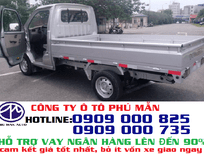 Kinh doanh xe tải Dongben 870kg TPHCM, giá xe tải Dongben 870kg
