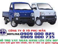 Bán xe tải nhẹ Dongben 870kg