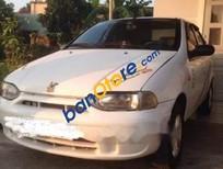 Bán ô tô Fiat Siena sản xuất năm 2000, màu trắng, 75 triệu