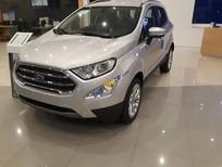 Bán xe Ford EcoSport Ambiente MT 1.5L năm sản xuất 2018, màu bạc