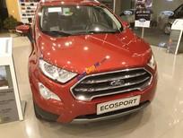 Cần bán xe Ford EcoSport Ambiente sản xuất 2018 giá tốt
