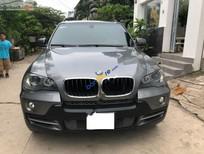 Bán BMW X5 3.0si, xe nhập khẩu Mỹ, sản xuất 2006, đăng ký 2008, biển số thành phố, 1 đời chủ mua mới