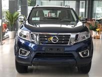 Bán Nissan Navara EL 4x2 năm sản xuất 2018, màu xanh lam, nhập khẩu