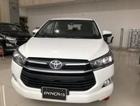 Innova 2018 mới trả thẳng và trả góp, giá cạnh tranh nhiều ưu đãi tại Toyota An Sương
