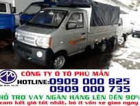 Mua xe tải nhỏ Dongben dưới 1 tấn giá rẻ