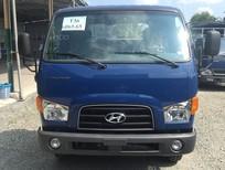 Xe tải Hyundai Mighty 110S tải 6.9 tấn nhập khẩu tại Sóc Trăng, Bạc Liêu, Đồng Tháp, Vĩnh Long