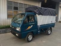 Bán xe tải 1 tấn thùng mui bạt Towner800