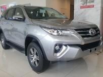 Bán Toyota Fortuner 2.7 sản xuất 2018, nhập khẩu giá tốt