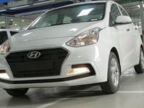Bán ô tô Hyundai Grand i10 1.2MT Sedan Base 2020 giảm 30 triệu, vay trả góp 80%