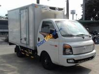 Bán Hyundai Porter H150 năm 2018, màu trắng, 398tr