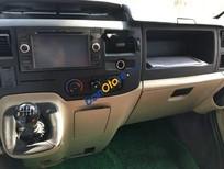 Cần bán gấp Ford Transit sản xuất 2014, màu bạc