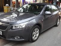 Cần bán Chevrolet Cruze năm 2011, màu xám, xe nhập còn mới