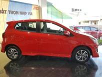 Bán Toyota Wigo nhập khẩu trả góp - giao ngay