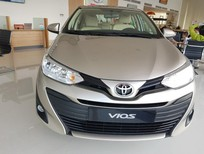 Cần bán xe Toyota Vios năm sản xuất 2018 giá cạnh tranh