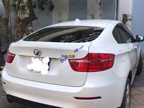 Bán BMW X6 năm sản xuất 2011, màu trắng, nhập khẩu, giá tốt