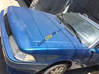 Cần bán lại xe Mazda MX 6 năm sản xuất 1996, màu xanh lam, 55tr