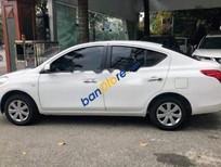 Bán Nissan Sunny sản xuất 2018, màu trắng, xe đẹp