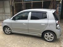 Bán xe Kia Morning EX 2009, màu bạc