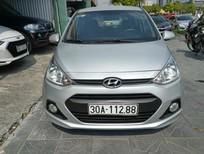 Bán Hyundai i10 1.0MT 2014, nhập khẩu bản đủ