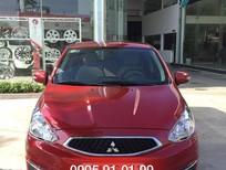 Cần bán Mitsubishi Mirage ở Quảng Nam, nhập khẩu chính hãng giá cạnh tranh, cho vay đến 80%