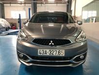 Bán xe Mitsubishi Mirage giá tốt nhất ở Đà Nẵng, xe nhập, chất lượng Nhật, giao xe tận nơi