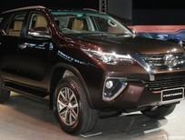 Bán Toyota Fortuner 2.7 sản xuất 2018, nhập khẩu