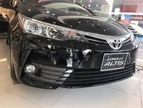 Bán Toyota Altis 1.8E AT đủ màu, giao xe ngay, hỗ trợ ngân hàng 85% lãi suất ưu đãi, thủ tục đơn giản, hotline 098740431