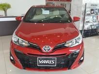 Bán Toyota Yaris 1.5G nhập khẩu, hỗ trợ mua xe trả góp 85% giá trị xe, hotline 0987404316