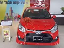 Bán Toyota Wigo nhập khẩu, hỗ trợ mua xe trả góp, lãi suất ưu đãi, hotline 0987404316
