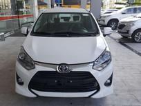 Toyota Wigo nhập khẩu, hỗ trợ mua xe trả góp, lãi suất ưu đãi. Hotline 0987404316