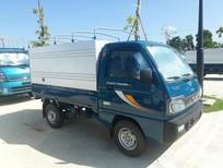 TP Đà Nẵng, xe tải Thaco 900kg đời 2021 bảo hành 2 năm tại Đà Nẵng