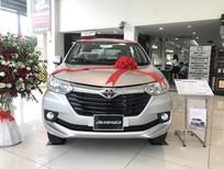 Bán xe Toyota Avanza 7 chỗ 2018 nhập khẩu, trả góp 150 triệu - LH: 084.765.5555