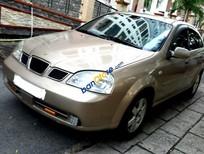 Bán xe Daewoo Lacetti Max sản xuất 2004, nhập khẩu nguyên chiếc xe gia đình