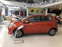Bán xe Toyota Wigo sản xuất năm 2018, xe nhập