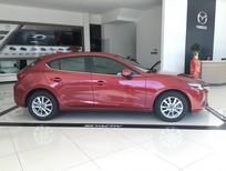 Bán Mazda 3 năm sản xuất 2019, màu đỏ, giá chỉ 689 triệu