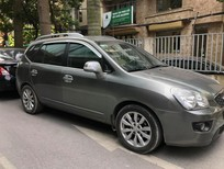 Cần tiền xây nhà bán gấp xe Kia Carens đời 2012 tự động full option