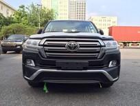 Bán xe Toyota Land Cruiser VXS 4.6 V8 2021, nhập Trung Đông mới