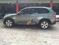 Cần bán lại xe cũ BMW X5 sản xuất 2008, xe nhập