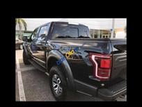 Cần bán Ford F 150 Raptor sản xuất 2018, màu đen, nhập khẩu nguyên chiếc