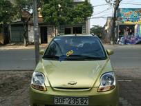 Bán xe Chevrolet Spark LS 0.8 MT năm sản xuất 2011