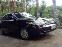 Bán Daewoo Nubira sản xuất 2014, màu đen