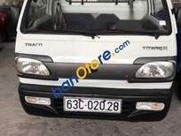 Cần bán xe Thaco TOWNER sản xuất 2012, màu trắng