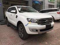 Bán Ford Everest năm sản xuất 2018, xe nhập giá tốt