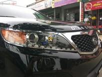 Cần bán Kia Sorento 2.0 AT R Limited năm sản xuất 2009, màu đen, nhập khẩu nguyên chiếc chính chủ