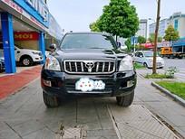 Cần bán Toyota Prado 2007, màu đen, 750tr